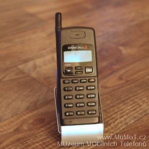 Dancall HP 2711 - IMGP0855