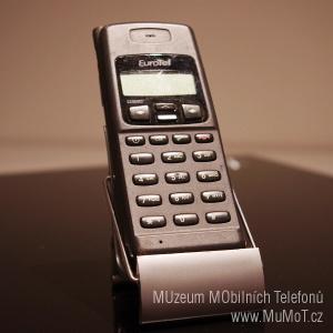 Dancall HP 2711 - IMGP8625