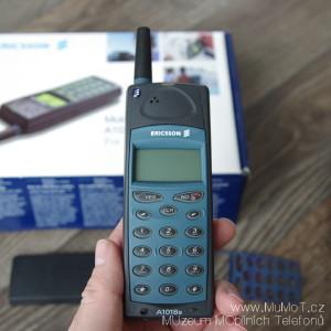 Ericsson 1018s - IMGP2225