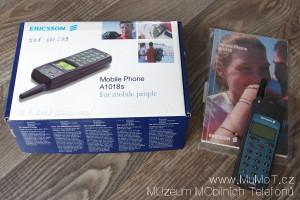 Ericsson 1018s - IMGP2234