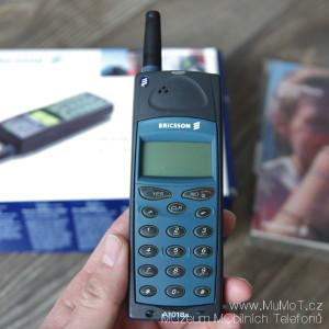 Ericsson 1018s - IMGP2235