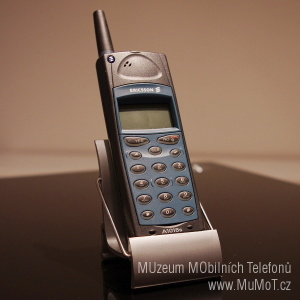Ericsson A1018s - IMGP8583
