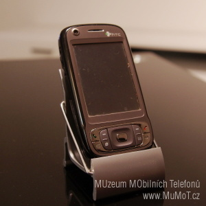 HTC TyTN II - KAIS 130 - IMGP8477