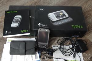 HTC TyTN II pro - IMGP2217