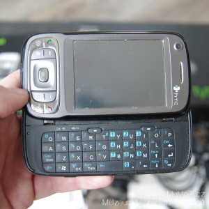 HTC TyTN II pro - IMGP2219