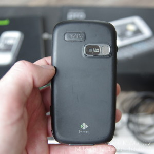 HTC TyTN II pro - IMGP2220