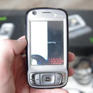 HTC TyTN II pro - IMGP2222