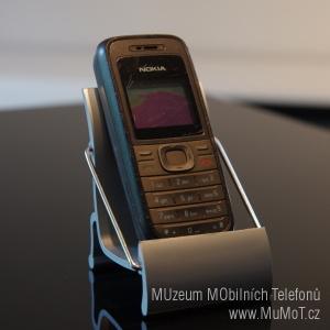 Nokia 1208 - IMGP3085
