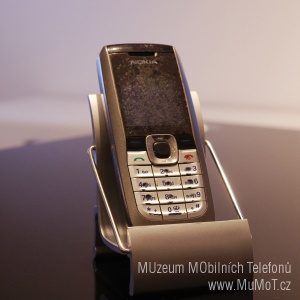 Nokia 2610 - IMGP2069