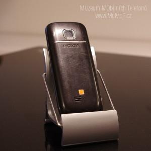 Nokia 2730c-1 - IMGP9424