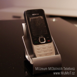 Nokia 2730c - IMGP8376
