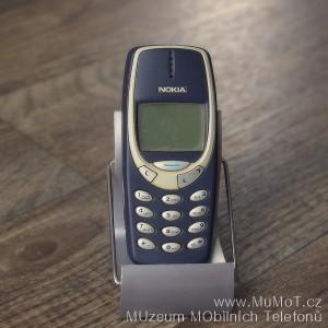 Nokia 3310 - IMGP0793
