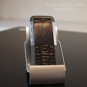 Nokia 5310 Xpress Music - IMGP9667