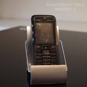Nokia 5310 Xpress Music - IMGP9676
