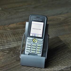 Sony Ericsson K320i - IMGP0956