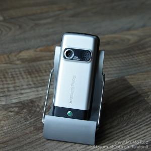 Sony Ericsson K320i - IMGP0957