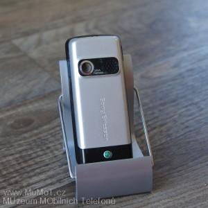 Sony Ericsson K320i - IMGP2103