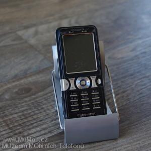 Sony Ericsson K550i - IMGP2119