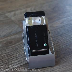 Sony Ericsson K550i - IMGP2120