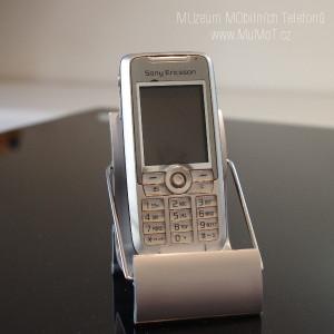 Sony Ericsson K700i - IMGP0010