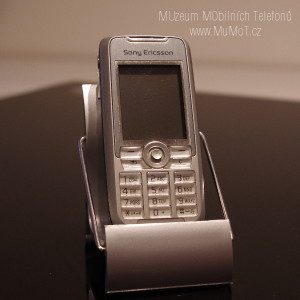 Sony Ericsson K700i - IMGP0040