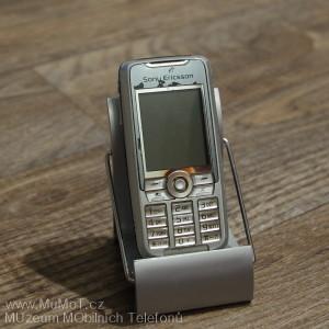 Sony Ericsson K700i - IMGP2137