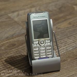 Sony Ericsson K700i - IMGP2139
