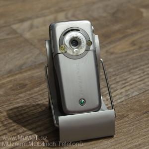 Sony Ericsson K700i - IMGP2140