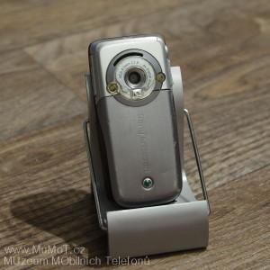 Sony Ericsson K700i - IMGP2142