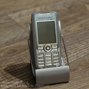 Sony Ericsson K700i - IMGP2143