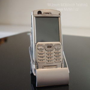 Sony Ericsson P990i - IMGP9998