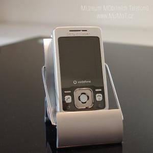 Sony Ericsson T303 - IMGP0005