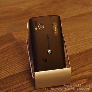 Sony Ericsson U20i - IMGP1476