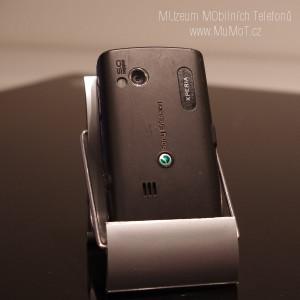 Sony Ericsson U20i Xperia - IMGP0063