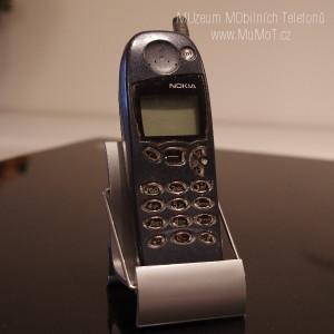 Nokia 5110 - IMGP9449