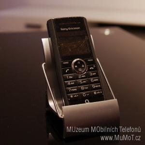 Sony Ericsson J110i - IMGP8386