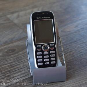 Sony Ericsson K508i - IMGP2098