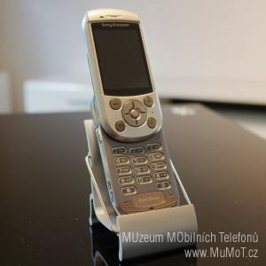 Sony Ericsson S700i - IMGP8298