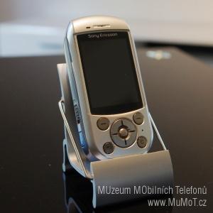 Sony Ericsson S700i - IMGP8299