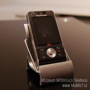 Sony Ericsson W 910i - IMGP8416
