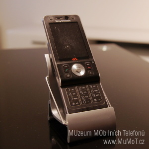 Sony Ericsson W 910i - IMGP8417