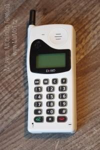 Alcatel D1 987