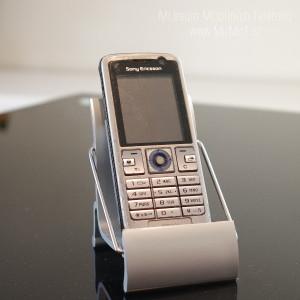 Sony Ericsson K610i - IMGP9984