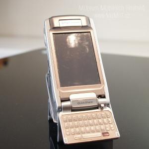 Sony Ericsson P910i - IMGP9996