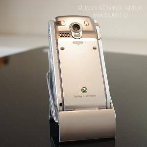 Sony Ericsson P910i - IMGP9997