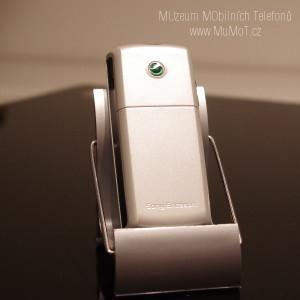 Sony Ericsson T230 - IMGP0018