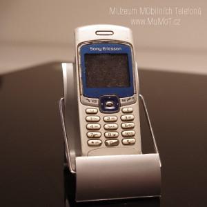 Sony Ericsson T230 - IMGP0030