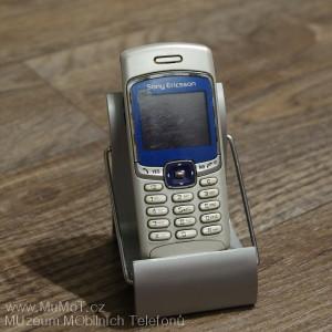 Sony Ericsson T230 - IMGP2122