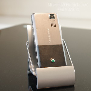 Sony Ericsson T280i - IMGP9987