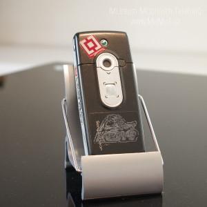 Sony Ericsson T630 - IMGP9989